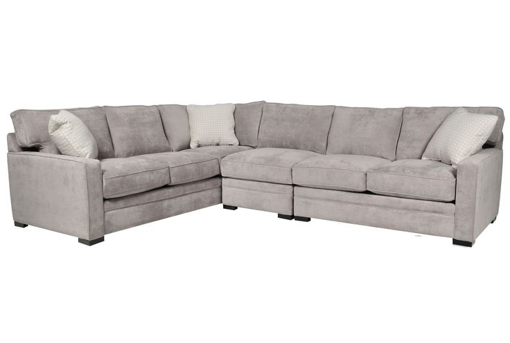 Axis 3 Piece Sectional