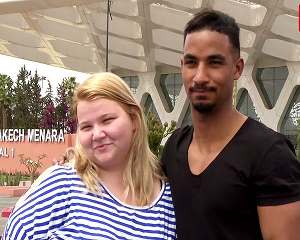 90 Day Fiance Nicole & Azan: Will They Stay Together? - http://www.morningledger.com/90-day-fiance-nicole-azan-will-they-stay-together/13123150/