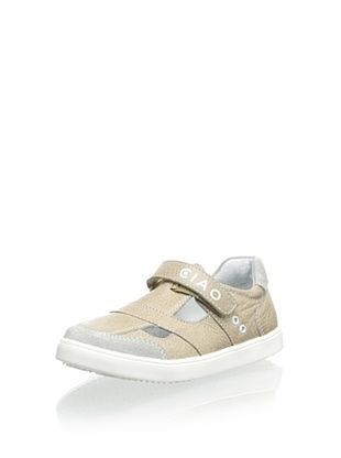 51% OFF Ciao Bimbi Kid's Sneaker (Biscotta)