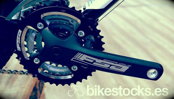 Bicicleta GT Zaskar 29 Sport 2013 #bikestocks #bikes #gt #zaskar #29er #ciclismo