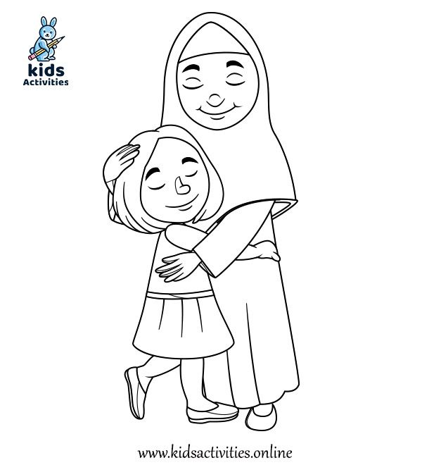 Best 10 Free Printable Mothers Day Coloring Pages Kids Activities Mothers Day Coloring Pages Mom Coloring Pages Mother S Day Colors