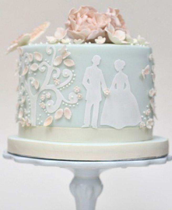 pinterest wedding shower cakes ideas 11370 bridal shower c. Black Bedroom Furniture Sets. Home Design Ideas
