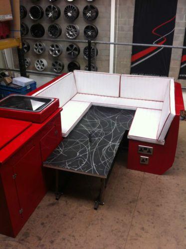 1000 ideas about t5 camper on pinterest t5 transporter for Campervan furniture plans