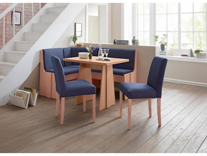 Eckbankgruppe Hanau 2 Set 4 Tlg Neckermann Beige Decor Home Decor Dining Chairs