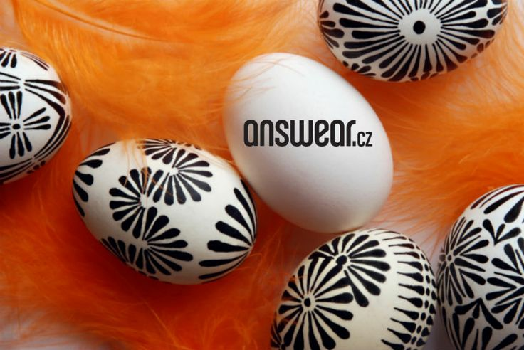 Answear.cz Velikonoce! #answearcz #velikonoce #easter #answear #happy #eggs