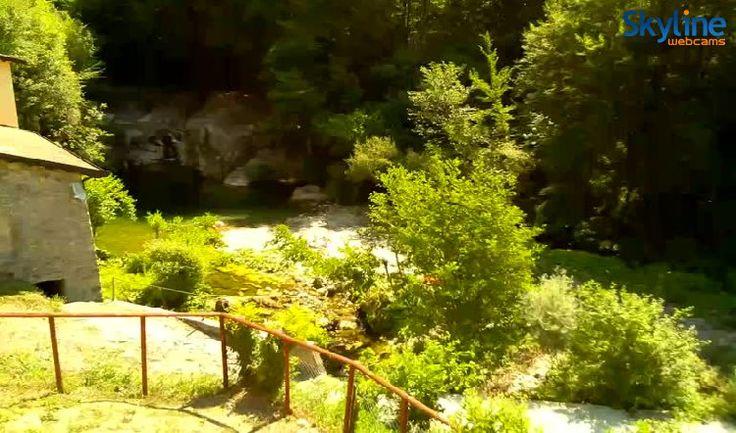 Live Cam Lunigiana - Massa Carrara