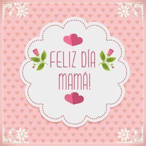 Descarga gratis esta hermosa tarjeta para el dia de la madre: