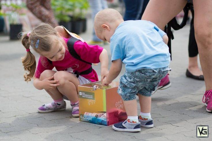 A Kangatraining Magyarország 2014 óta minden év júniusában gyűjtést rendez az SOS Gyermekfalvak kis lakói számára. 2014-ben még csak két helyszínen...
