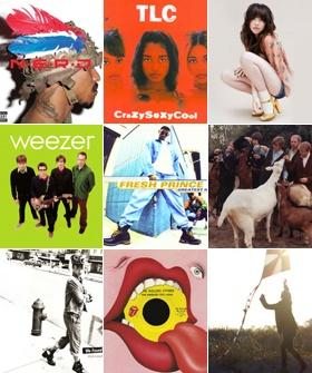 Listen: Our 25 Favorite Summer Anthems