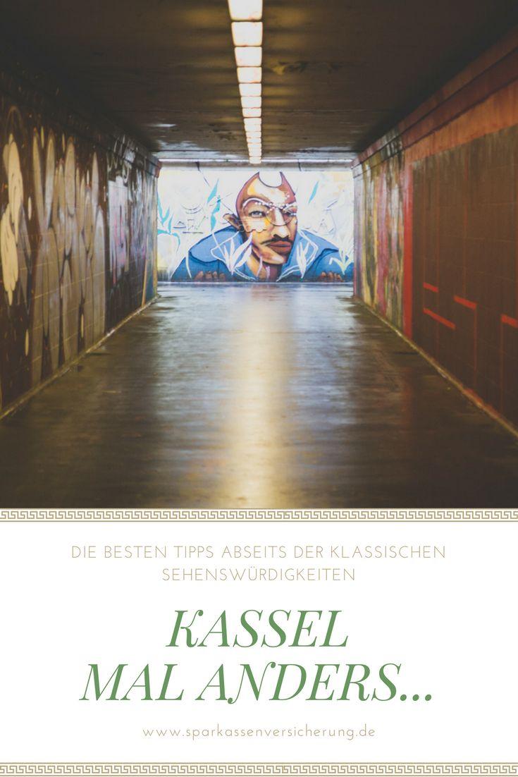 Kassel kann viel mehr als nur documenta. Wir haben die besten Tipps für eine Städtereise nach Kassel. Das ist die coole Seite von Kassel abseits der klassischen Sehenswürdigekeiten.