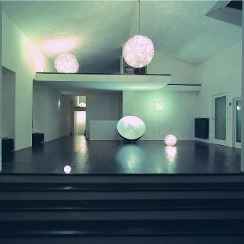 Fil de Fer Sospensione - Suspension | Catellani & Smith | Suspensions | Luminaires | AmbienteDirect.com