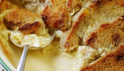 Broodpudding Banaan recept | Smulweb.nl