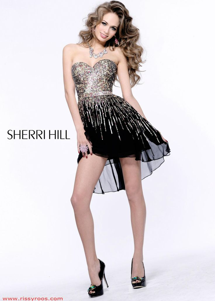 27 best I <3 Sequins images on Pinterest   Party wear dresses ...