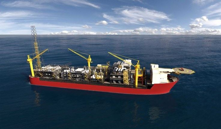 Aqualis Offshore Secures Ichthys LNG Project - Oilpro.com