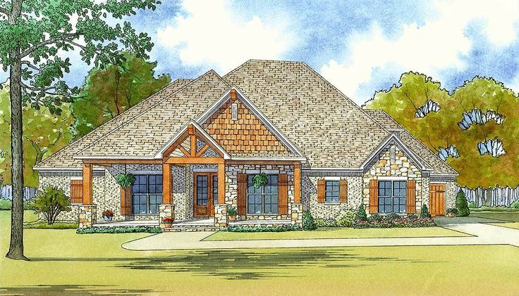Plan 70540mk eye catching craftsman house plan for Craftsman house plans with bonus room