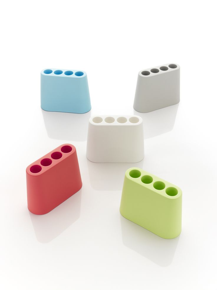 B LINEu0027s Aki Is A Minimalist Umbrella Stand Made From Rotomoulded  Polyethylene. The Design Is By Rodolfo Bonetto.
