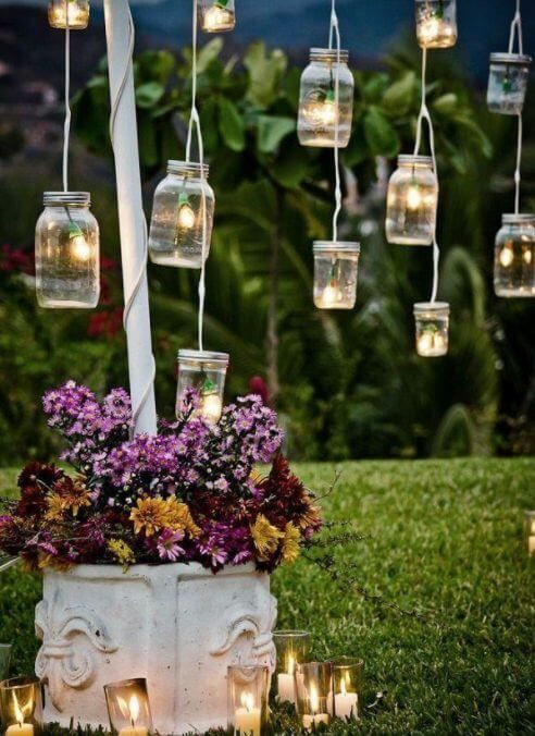 √ 75+ Best Garden Décor Design and DIY Ideas Garden decorations