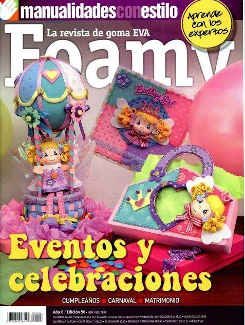 Revistas de manualidades Gratis: Revistas gratis manualidades con estilo