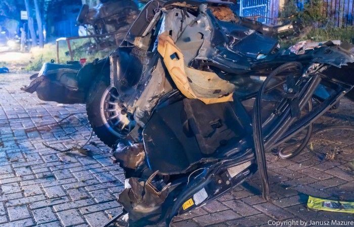 Tragiczny wypadek w Domanicach | Zdjęcie dotyczy Tragiczny wypadek w Domanicach Kolonii zostało dodane przez Redakcja InfoSiedlce.pl - w dniu 2016-07-12 id nr: 230276 | Tragiczny wypadek w Do