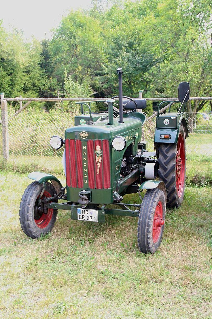 Traktorfreunde-Lohra (002-1) - Hanomag – Wikipedia