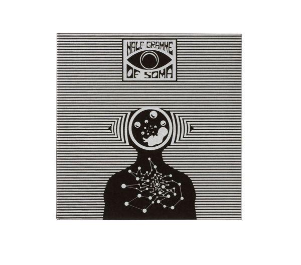 half gramme of soma cd artwork on Behance https://www.behance.net/dimitriskazakos_222