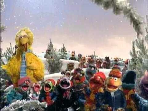 Le Noël des Muppets - Chanson de Noël