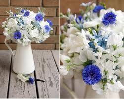 cornflower blue wedding - Google Search