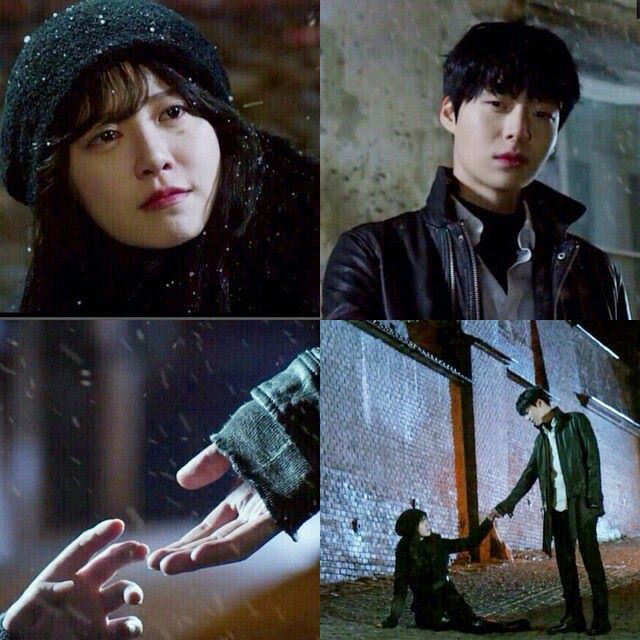 Ummmm... #Blood finale #kdrama | Korean drama series