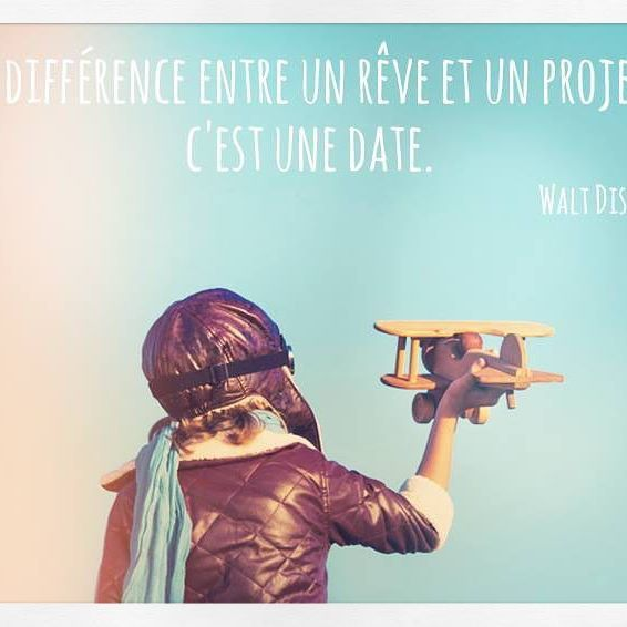 Citation Walt Disney