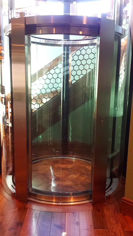 162 best images about just home design features on for Custom home elevator
