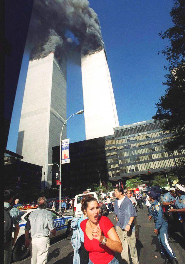 September 11, 2001 - 8:46 a.m