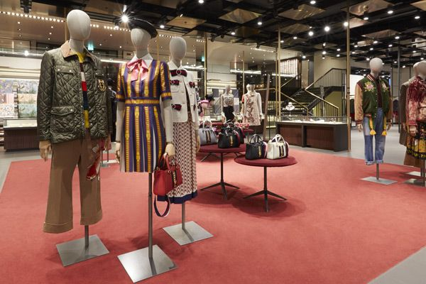 Outlet Gucci Florence Tuscany Gucci Florence Gucci Gucci Outlet