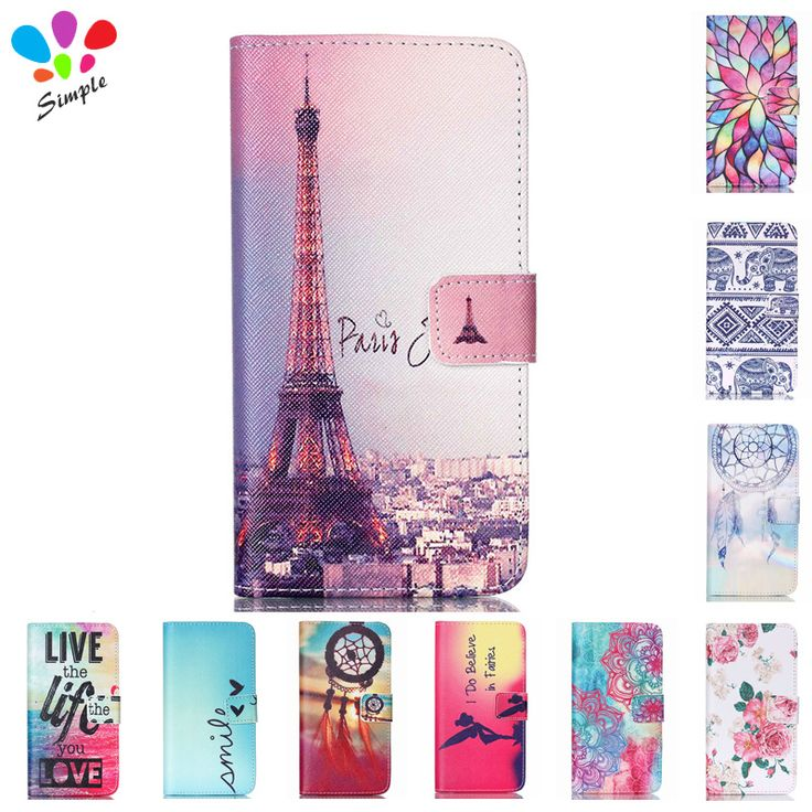 Luxury Cartoon Wallet  Flip PU Leather Case Cover For HTC Desire 626 Case Cell Phone Back Cover For HTC Desire 626g 626s Case