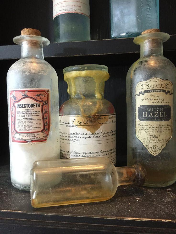 90 best laboratory labels images on pinterest harry for Halloween medicine bottles