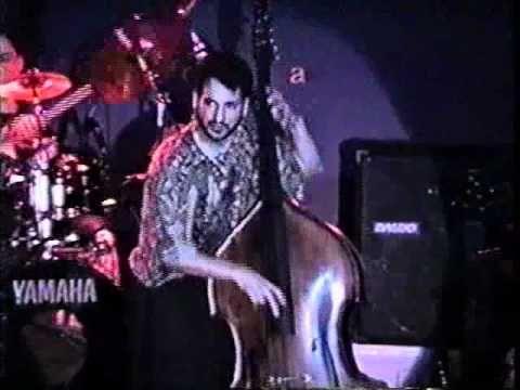 John Patitucci- Vinnie Colaiuta - Live at The Strand '92