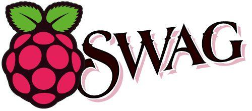 Pi & Kits - Raspberry Pi Swag