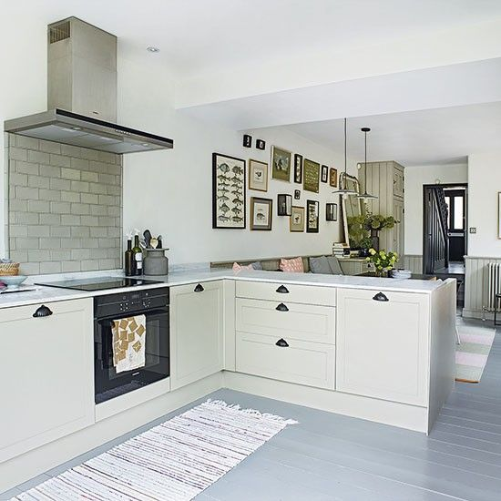 Kitchen · Terraced HouseLondon ... Part 44
