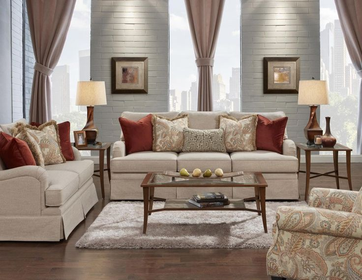 14 Best Replacement Images On Pinterest  Loveseats Leather Impressive Tan Living Room Collection Design Decoration