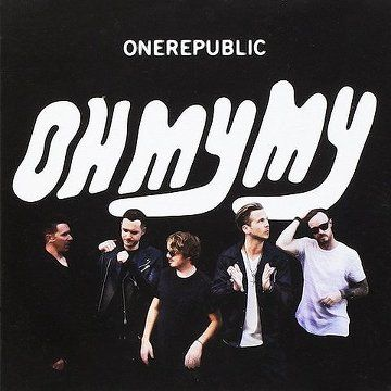 OneRepublic - Oh My My (Deluxe Edition) (2016) - http://cpasbien.pl/onerepublic-oh-my-my-deluxe-edition-2016/
