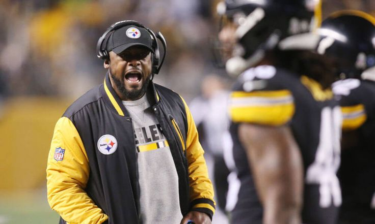 Mike Tomlin already looking ahead to Patriots matchup = The Pittsburgh Steelers beat the Green Bay Packers on a game-winning field goal on Sunday Night Football. But even before the kick could.....