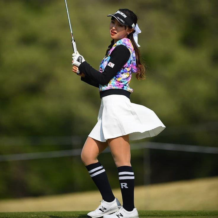 LPGA Tights