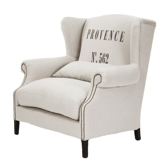 Cute Wingchair