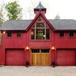 simple pole barn home plans