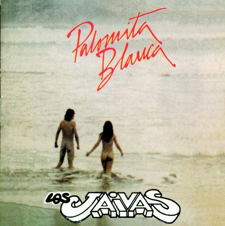 Los Jaivas - Palomita Blanca