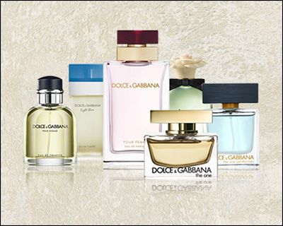 Enjoy extra 15% discount on shopping for leading brand Dolce & Gabbana perfumes by using the voucher code DOLCE15 from allbeauty.com.