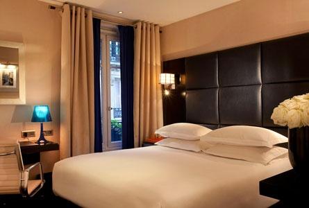 Check Mon Hôtel in Paris, France | Splendia - http://pinterest.com/splendia/