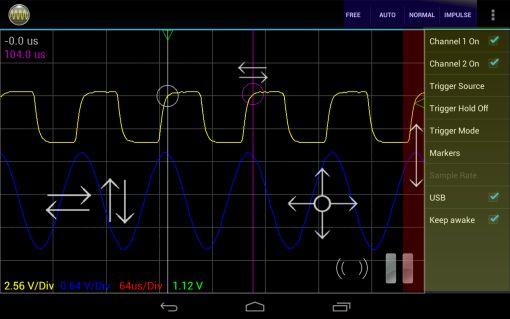 OscilloscopeUsage