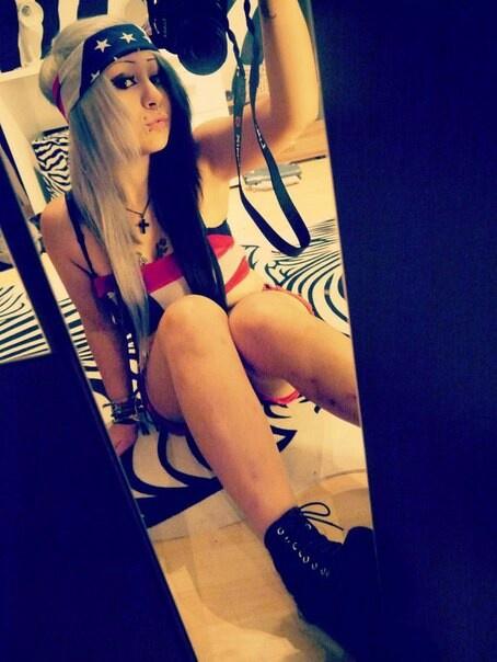 Verena Schizophrenia. :3