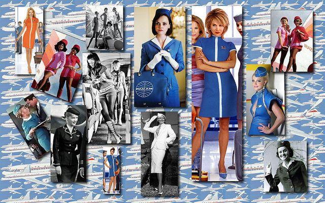 PIA flight attendant cutout by S.S.K.: Pia Flight, Projects, Attendance Cutout, Infamous Flight, Planes Inspiration, Flight Attendance Ha, Flight Attendants Ha, Photo