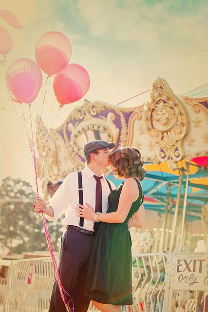 Vintage Carnival Photography Session Tyler, Texas-2 by Gema Blanton's Photography, via Flickr